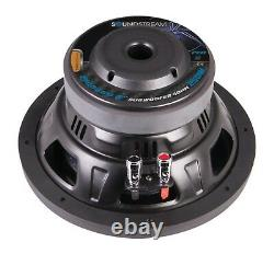 SOUNDSTREAM PCO. 8 8 20cm 250W RMS Car Audio Sub Subwoofer Quality Bass Speaker