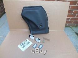 Seat Leon 0512 Stealth Sub Speaker Enclosure Box Sound Bass Audio Upgrade Car