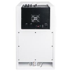 Sound Town Power 12Subwoofer and Column Speaker Line Array System (CARPO-V4W12)