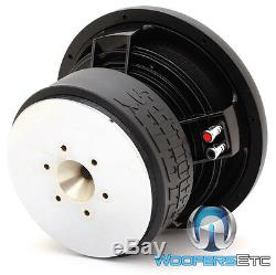 Sundown Audio Sa-10d2 Rev3 10 750w Rms DVC 2-ohm Car Subwoofer Bass Speaker New