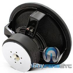 Sundown Audio Sa-15 V. 3 D4 15 750w Rms DVC 4ohm Loud Subwoofer Bass Speaker New