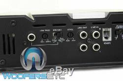 Sundown Audio Sae-3000d Monoblock 3000w Subwoofers Speakers Bass Amplifier New