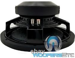 Sundown Audio Sld 12 D2 12 600w Rms Dual 2-ohm Shallow Subwoofer Bass Speaker