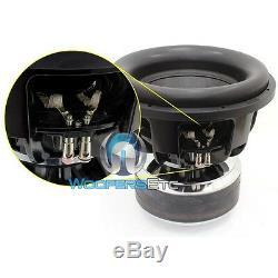 Sundown Audio Team 12 D1.4 Dcr 12 5000w Rms Dual 1.4-ohm Subwoofer Bass Speaker