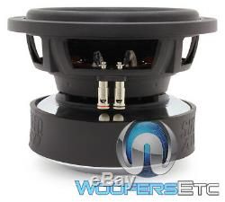 Sundown Audio U-10 D2 10 Sub 1500w Rms Dual 2-ohm Subwoofer Bass Speaker New