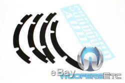 Sundown Audio U-10 D4 10 Sub 1500w Rms Dual 4-ohm Subwoofer Bass Speaker New