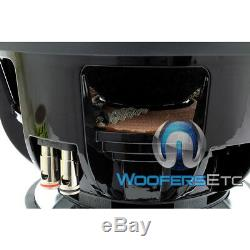 Sundown Audio X-12 V. 2 D2 Sub Pro 12 Dual 2-ohm 1500w Rms Bass Subwoofer New