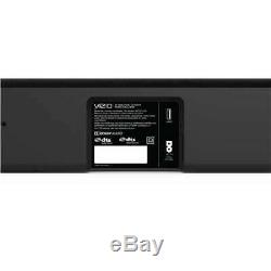 VIZIO 2017 32 Inch 5.1 Sound Bar, Speakers, & Subwoofer (Refurbished) (Open Box)