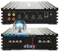 Zapco St-1b Monoblock 300w Rms Subwoofer Speakers Class Ab Bass Amplifier New