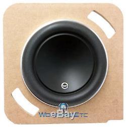 10w7ae-3 Jl Audio Pro 10w7 Car Sub Simple 3 Ohm Caisson De Graves Haut-parleur Basse Nouveau