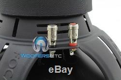 (2) Focal Sub P30 12 1000w Max Subs 4ohm Subwoofers Car Audio Enceintes Bass Nouveaux