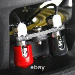2 Haut-parleurs Coaxiaux Marine Pro Driver 6.5 Marine Pro Driver 400 Watts Max Mr6f Paire