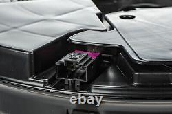 2015-2018 Vw Volkswagen Golf Gti Golf Sportwagen Fender Audio Subwoofer Haut-parleur