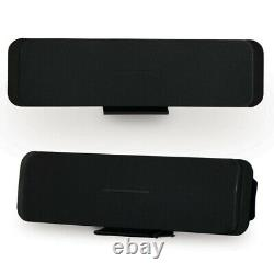Acoustic Audio Bluetooth Tower 5.1 Home Speaker System Avec 8 Powered Subwoofer