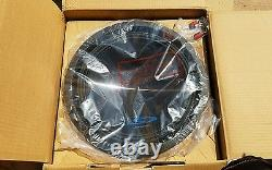 Alpine Sws-12d4 12 Car Audio Subwoofer 1000w Rms (paire) Haut-parleurs