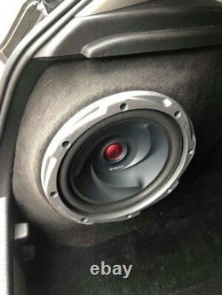 Astra J New 10 12 Furtif Sub Président Du Boîtier Sound Box Basse Upgrade Car Audio