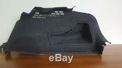 Audi A4 B8 Saloon New Furtif Sub Président Enclosure Sound Box Basse Car Audio 10