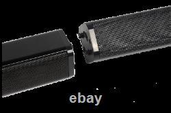 Barre De Son Avec Caisson De Basses Bluetooth 5.0 Haut-parleur 2.1 Système Sans Fil À Distance États-unis