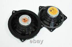 Bmw 3 F30 M3 F80 Lautsprecher Verstärker Haut-parleurs Set Amplificateur Harman Kardon