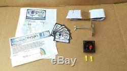 Bmw Série 3 Coupé E92 Furtif Sub Président Enclosure Sound Box Basse Voiture 10 12