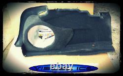 Bmw Série 4 F32 Furtif Sub Speaker Enceinte Sound Box Audio Bass Upgrade Voiture