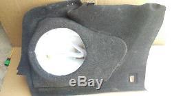 Bmw Série 5 F10 Nouveau Furtif Sub Président Du Boîtier Sound Box Audio Bass 12 10