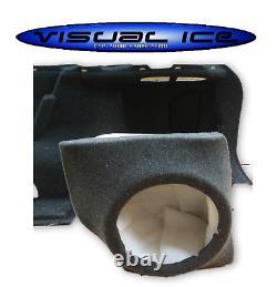Bmw X1 E84 New Furtif Sub Président Enclosure Sound Box Basse Upgrade Car Audio