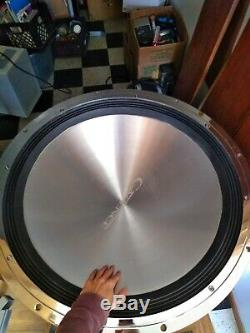 Cadence 34 Audio Speaker Subwoofer 10 000 Watt Sub