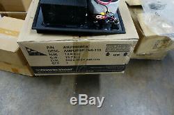 Cerwin Vega Cva 115-700w Remplacement Audio Sub Woofer Speaker Plate Amplificateur