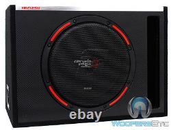 Cerwin Vega H6e12sv 12 Sub Subwoofer Ventilé Enceinte Acoustique Bass + Box Haut-parleur