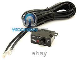 Cerwin Vega Spro210.1d Stroker Pro Monoblock 2100w Rms Subwoofers Amplificateur Nouveau