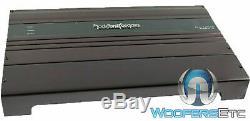 Composant De Rockford Fosgate P650.2 2 Canaux Haut-parleurs Amplificateur Subwoofers