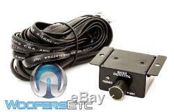 DC Audio 7.5k Monoblock 7500w Rms Classe D Haut-parleurs Subwoofers Ampli Basse Nouveaux