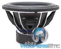 DC Audio Lv5 M5 Elite 18 D2 18 Sub 7000w Subwoofer Bass Speaker Massif Woofer