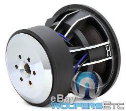DC Audio Lv6 M5 Elite 15 D2 15 9000w Dual 2 Ohms Caisson De Basses-parleurs Bass Woofer