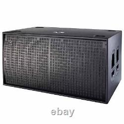 Das Audio Event 218a Dual 18-inch 3600-watts Ligne Active/powered Array Subwoofer