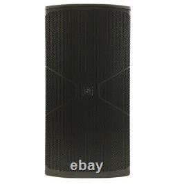 Das Audio Vantec 218 Passive Dual 18 Pouces 8000 Watts Bass Reflex Subwoofer System
