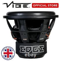 Edge Xtreme Series 15 Car Audio 3000w Rms Sous-haut-parleur Subwoofer
