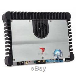 Focal Fps 2.160 360w 2 Canaux Rms Composants Haut-parleurs Subwoofers Amplificateur Nouveaux