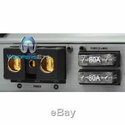 Focal Fps 3000 Amp Monobloc 1500w Rms Subwoofers Enceintes Bass Amplificateur Nouveaux