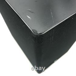 Haut-parleurs Lg Sk10y 5.1-channel Sound Bar Avec Subwoofer Spk8-w #u6566