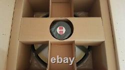 Haut-parleurs Sous-woofer 3electrovoice 30w, Pour Amplificateur De Tube Audio Western Électrique