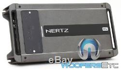 Hertz Mille ML Puissance 1 Monoblock 1000w Rms Haut-parleurs Subwoofers Amplificateur De Classe D