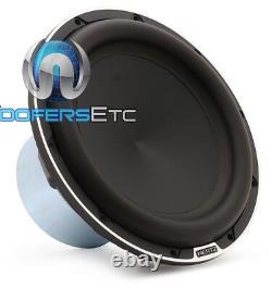 Hertz Ml2500.3 1 Sub 700w Rms Mille Legend Subwoofer Clean Bass Car Speaker Nouveau