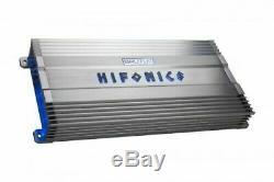 Hifonics Bg-2500.1d Brutus 2500w 1 Ch 5000w Max Subwoofers Haut-parleurs Amplificateur