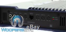 Hifonics Bxx2000.1d Brutus 2000w 1 Ch 4000w Max Subwoofers Haut-parleurs Amplificateur