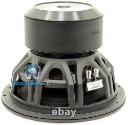 Image Dynamics Idmax10 V. 4 D2 Pro 10 Dual 2-ohm 1800w Max Subwoofer Speaker Nouveau