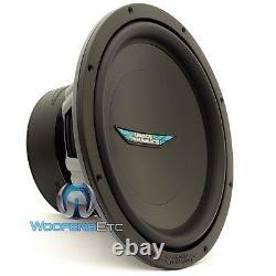 Image Dynamics Idq12 V. 4 D4 12 Sub Dual 4-ohm 1500w Max Subwoofer Speaker Nouveau