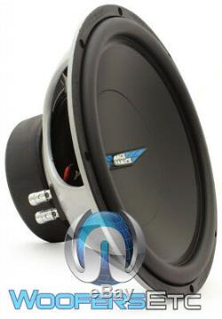 Image Dynamique Id12 V. 4 D2 12 600w Max Dual 2 Ohms ID V. 4 Voiture Subwoofer