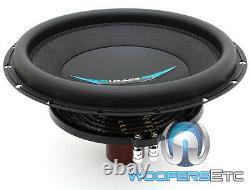 Image Dynamique Idmax Haut-parleur 12 D2 Remplacement Audio Voiture Sub Subwoofer Cône Nouveau